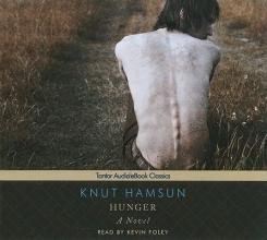 Hamsun, Knut Hunger