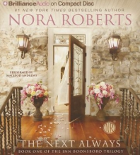 Roberts, Nora The Next Always