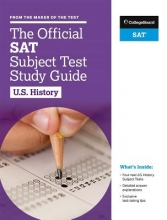 The Official SAT Subject Test U.S. History