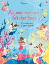 , Zeemeerminnen stickerboek