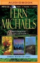 Michaels, Fern Fern Michaels Sisterhood CD Collection 3