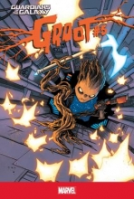 Loveness, Jeff Guardians of the Galaxy Groot 5