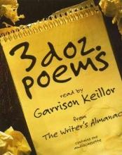 Keillor, Garrison 3 Doz. Poems