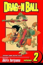 Toriyama, Akira Dragon Ball, Vol. 2