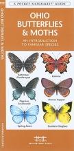 Kavanagh, James Ohio Butterflies & Moths