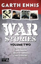 Ennis, Garth War Stories 2