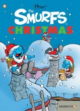Peyo The Smurfs Christmas