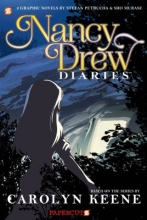 Petrucha, Stefan Nancy Drew Diaries 1