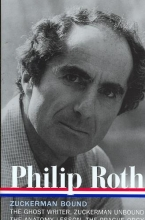 Roth, Philip Zuckerman Bound