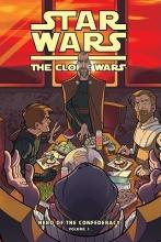 Gilroy, Henry Clone Wars
