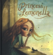 Te Brake, Saarein Princess Lemonella