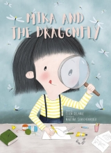 Ellen DeLange , Mika and the Dragonfly