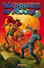 Napton, Robert Place Warriors of Mars