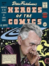 Friedman, Drew Heroes of the Comic