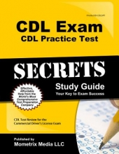 CDL Exam Secrets - CDL Practice Test Study Guide