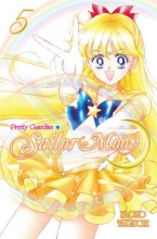 Takeuchi, Naoko Sailor Moon 5