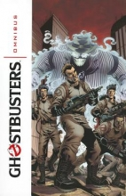 Champagne, Keith Ghostbusters Omnibus 1