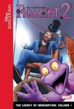 Zub, Jim Figment 2 The Legacy of Imagination 1