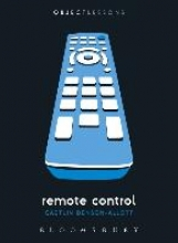 Benson-allott, Caetlin Remote Control