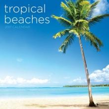 Cal 2017 Tropical Beaches
