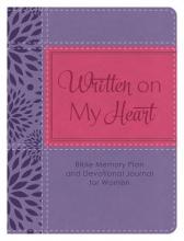 Fischer, Jean Written on My Heart