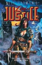 Brereton, Daniel Neil Gaiman`s Lady Justice 2