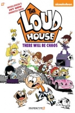 Savino, Chris The Loud House 1