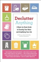 Morrow, Ed Declutter Anything