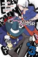 Matsuba, Satoru Devil Survivor 3