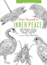 Coccia, Sue Color Yourself to Inner Peace