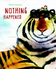 Mark Janssen , Nothing Happened