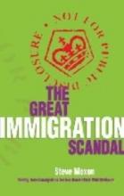 Moxon, Steve Great Immigration Scandal