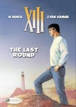 Vance, W. The Last Round, Volume 18