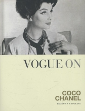 Cosgrave, Bronwyn Vogue on: Coco Chanel