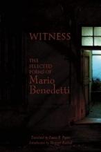 Benedetti, Mario Witness