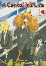 Murayama, Kei A Centaur`s Life 1