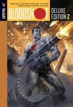 Gage, Christos Bloodshot, Book 2