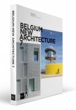 , Belgium New Architecture 7
