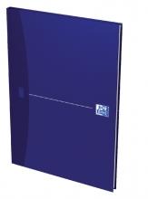 , Notitieboek Oxford Original Blue A4 96vel lijn