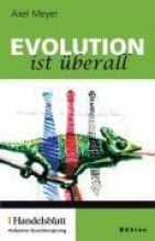 Meyer, Axel Evolution ist berall