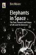 Ben Moore Elephants in Space