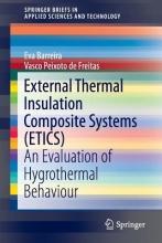 Barreira, Eva External Thermal Insulation Composite Systems (ETICS)