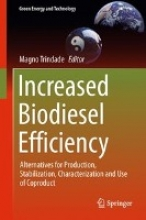 Increased Biodiesel Effiiciency