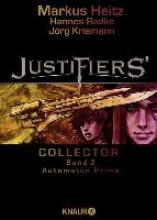 Heitz, Markus Justifiers 02