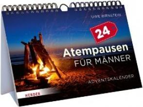 Birnstein, Uwe 24 Atempausen für Männer
