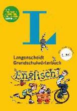 Langenscheidt Grundschulwrterbuch Englisch
