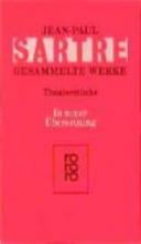 Sartre, Jean-Paul Gesammelte Werke: Theaterstcke