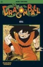 Toriyama, Akira Dragon Ball 31. Cell