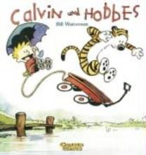 Watterson, Bill Calvin & Hobbes 01
