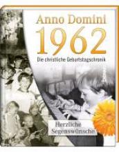 Anno Domini 1962